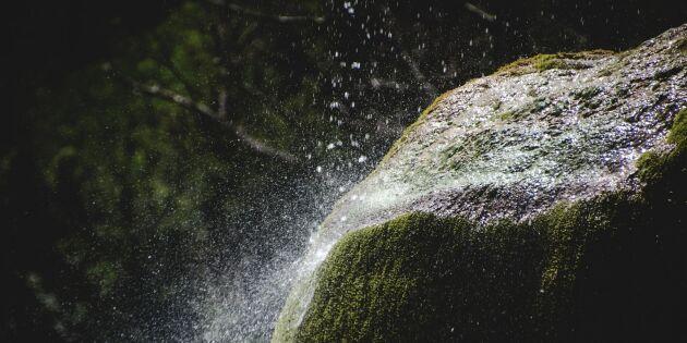 Pengar till projekt mot vattenbrist