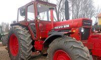 Kalle har sålt närmare 3 000 traktorer