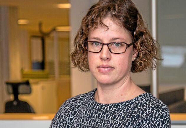 Vibeke Alstad svarar på läsarnas frågor.