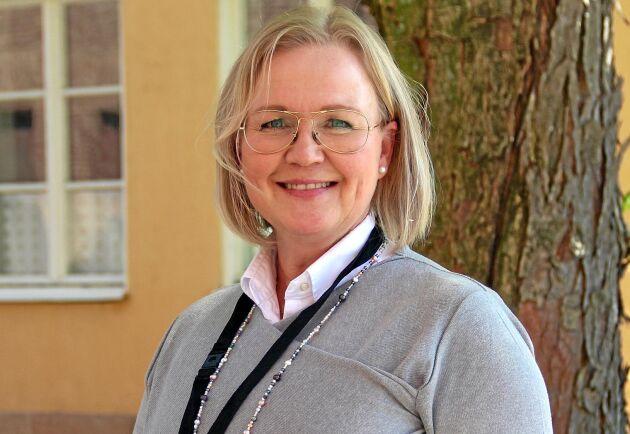 Mirja Hjers, divisionsdirektör Jordbruksverket, tror att 2019 blir ett normalår vad gäller stödutbetalningar.