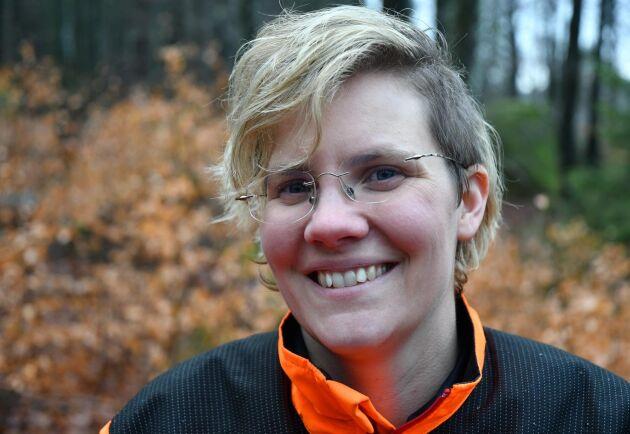 Anna Skogar.