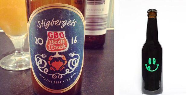 Svensk öl bland de bästa i världen
