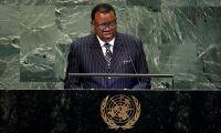 Namibia överväger en stor landreform
