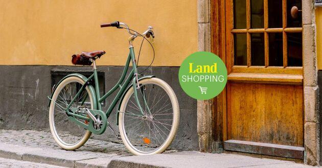 Du som väljer att ta cykeln framför alla andra transportslag är även den som bidrar till minst utsläpp. Cykeln är nämligen världens mest miljövänliga fordon.