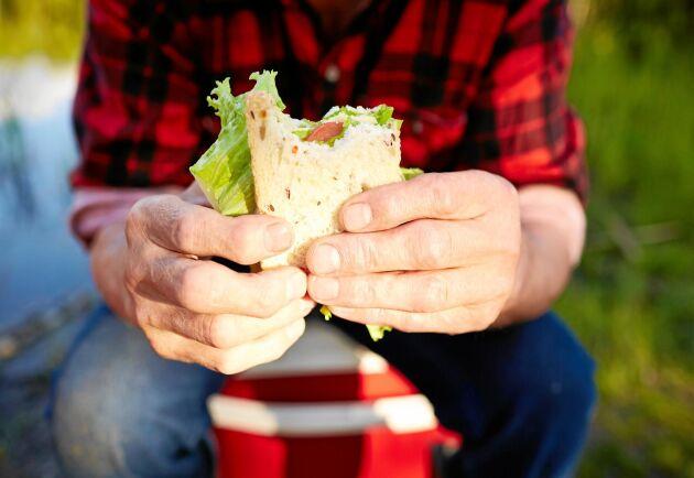 Äter du rätt kan du få ett bra skydd mot typ 2-diabetes.