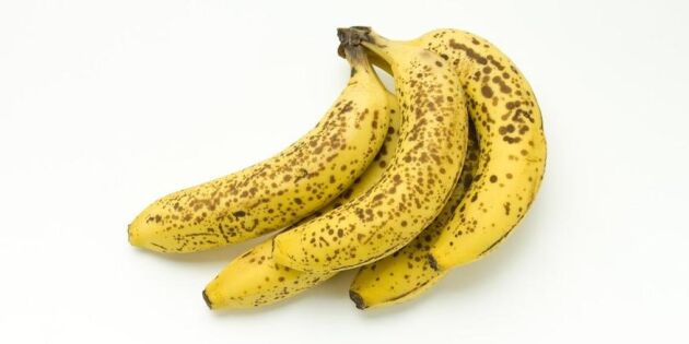 Så fångar du in de irriterande bananflugorna