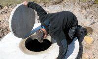 Stabilare nivåer för grundvattnet