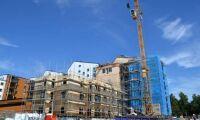 Konsulter och arkitekter gillar träbyggnader