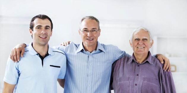 11 vanliga frågor om prostatacancer