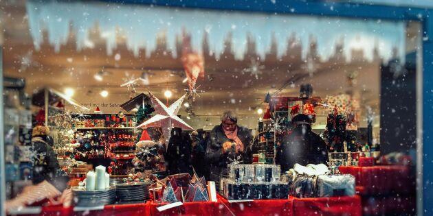 Så undviker du skuldfällorna i jul