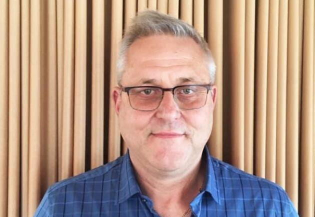 """–Jag ser fram mot att bli en del av Arlas styrelse, säger Jan-Erik """"Janne"""" Hansson."""