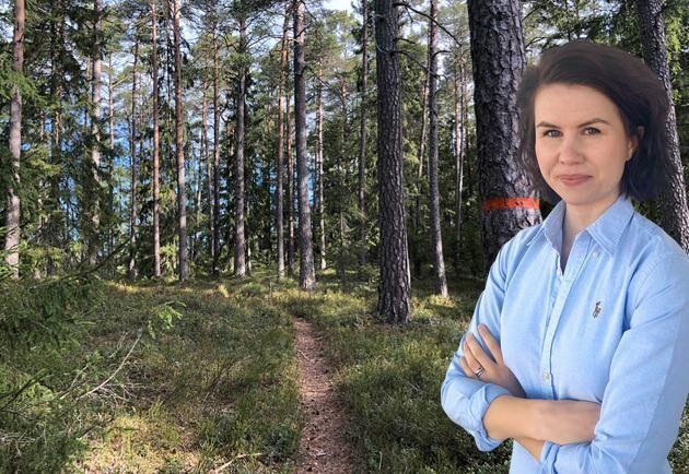 Exakt hur jordbrukssektorn kommer att påverkas av EU-kommissionens klimatpaket återstår att se, men klart är att jord och skog spelar en huvudroll, skriver Ester Hertegård i veckans ledare.
