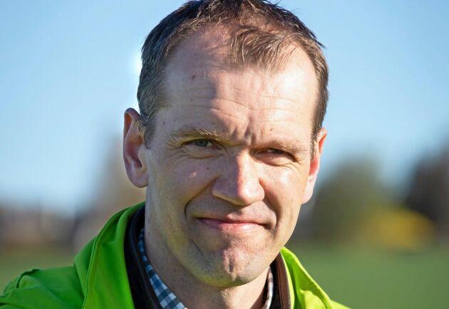 Henrik Fredsgaard Larsen.