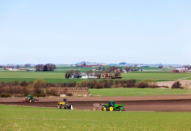 Efter att ett upprop som Skånes Försöksringar gjorde till lantbrukarna 2018 samlades två miljoner kronor in. Under samma tid har även två nya försöksringar bildats i Skåne.