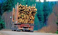 """""""Kilometerskatten rimmar illa med skogsprogrammet"""""""