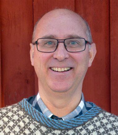 Jan Bengtsson är professor vid institutionen för Ekologi på Sveriges lantbruksuniversitet (SLU) i Uppsala.