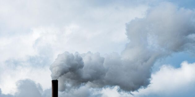 Två miljarder till miljöåtgärder
