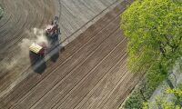 """""""Välmående bönder en förutsättning för hållbart lantbruk"""""""