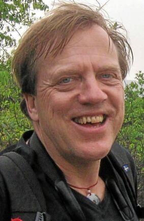 Jan Darpö.