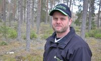 Allt äldre skogsägare –hot mot landsbygden