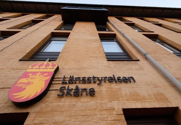Henriette Bonde Nordström vid länsstyrelsen i Skåne tror att domen blir prejudicerande.