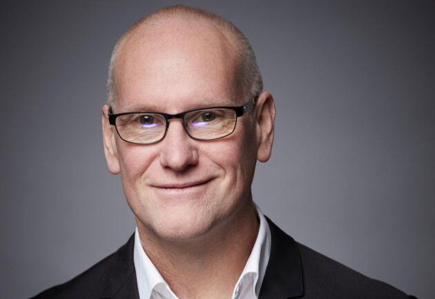 – Vi har ingen bestämd uppfattning, säger Johan Eriksson på frågan om hur det går för den biologiska mångfalden.