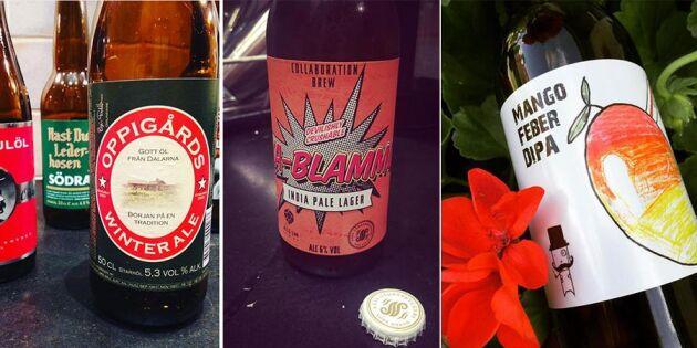 Så stöttar du ditt lokala bryggeri