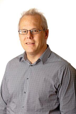 Mats Kinnwall, chefsekonom Skogsindustrierna.
