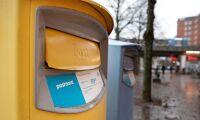 Postnords leveransproblem hotar smittskyddet