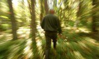 Bevara inte skog mot skogsägarens vilja