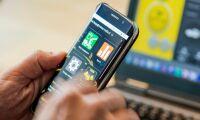 Lättare att hålla koll med Ponsses digitala plattform