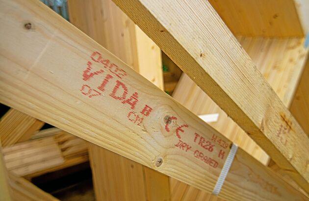 Alvesta träförädling sågade 5000 kubikmeter kubb om året i slutet av 1970-talet. Nu har sågverket en produktion på 175000 kubikmeter per år och inom Vidakoncernen sågas varje dag 7500 kubikmeter trävaror.