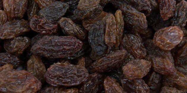 Rester av bekämpningsmedel i importerad frukt och grönt