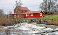 Vattenärende mot Sverige nedlagt
