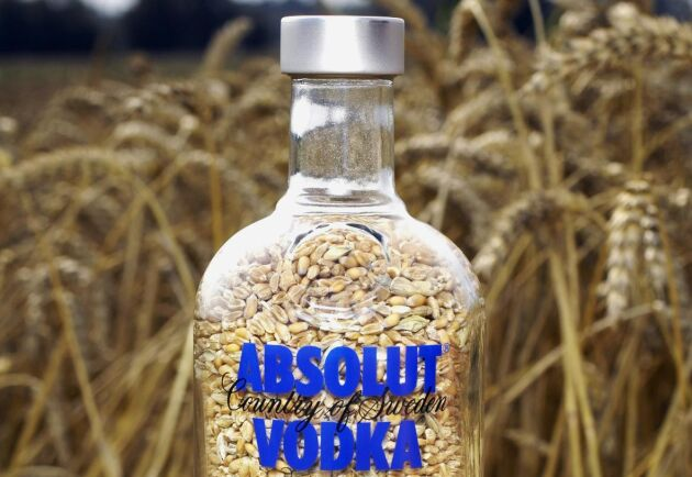 BM Agri säkrar leveranserna till The Aboslut Company.
