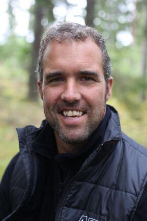 ATL:s ATV-expert Per Johansson.