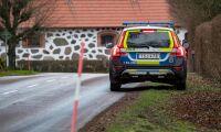 Polisen varnar för aggressiva gårdsrånare i Skåne