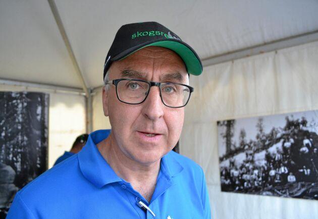"""""""Vi är lite för självgoda här i Sverige, vi tror vi är bäst på allt. Vi borde kunna lyfta blicken och lära oss av andra"""", säger Jan Hedberg."""