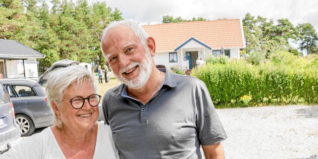 Först i Sverige - nu kan alla på Gotland få snabbt bredband