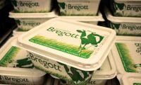 Dyrare att köpa Bregott hos Coop