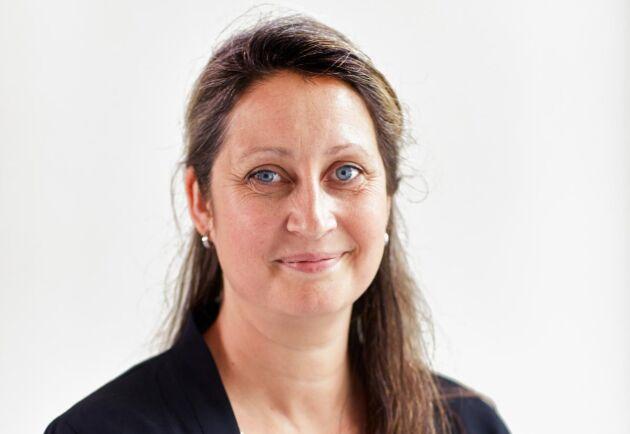 Inger-Lise Sjöström, Arlabonde och ledamot i Arlas styrelse beklagar om bolaget varit otydligt i sin kommunikation kring det uppdaterade avtalet.