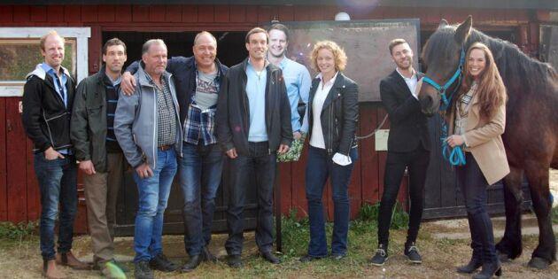 TV4 läckte informationen av misstag: Här är de 4 deltagarna i årets Bonde söker fru