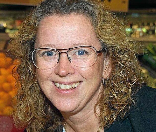 Annica Hansson-Borg, miljö- och kvalitetschef, Bergendahls Food.