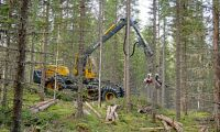 Eco Log och SP Maskiner går samman