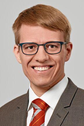 Christoph Götz, VDMA.