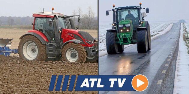 ATL TV: Flera sätt att spara diesel
