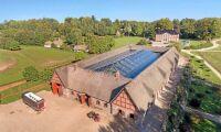 Danmarks dyraste gård till salu