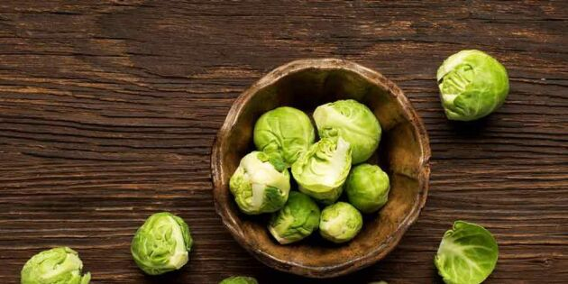 Handla efter säsong – här är 12 grönsaker du ska äta nu!