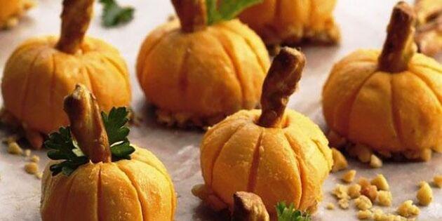 Platta häxfingrar och kladdiga spöken – här är 14 roliga, misslyckade halloweenbak