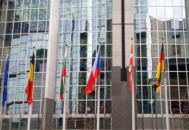 EU-parlamentets jordbruksutskott vill inte ha tillbaka reformförslagen på sitt bord.